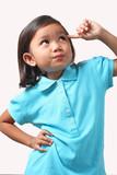 intelligent child poster