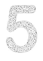 Blabla number 5