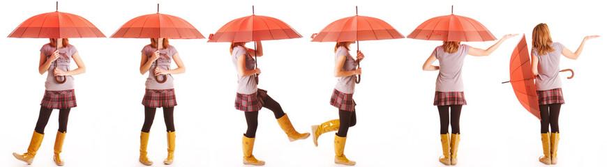 al mal tiempo...protegete!!