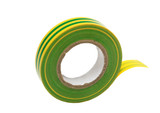 roll of bicolour insulating tape poster