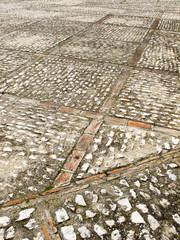 pavement Arabic
