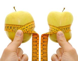 Perdere Peso e taglia