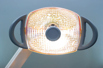 Stomatological lighting