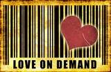 Love on Demand poster