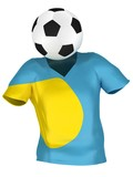 National Soccer Team of Palau | All Teams Collection | poster