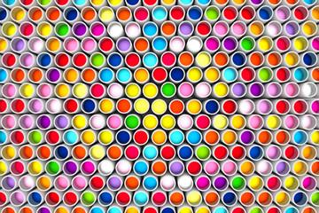 colori - colours