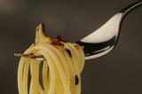 Spaghetti aio oio e peperoncino - Cucina romana
