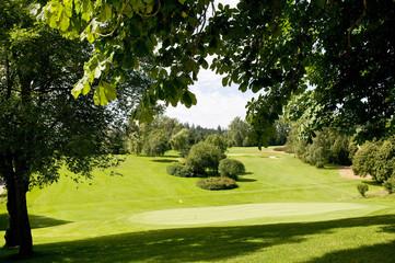 Parcland-course