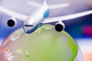 The air travel