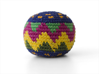 colored Hacky Sack