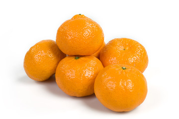 Mandarini gruppo