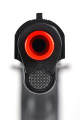 pistola finta giocattolo