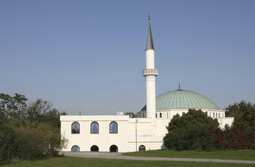 Wien, Islamisches Zentrum