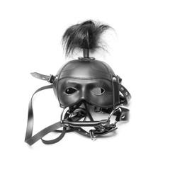 sadomasochism mask