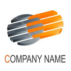 Company Logo rund