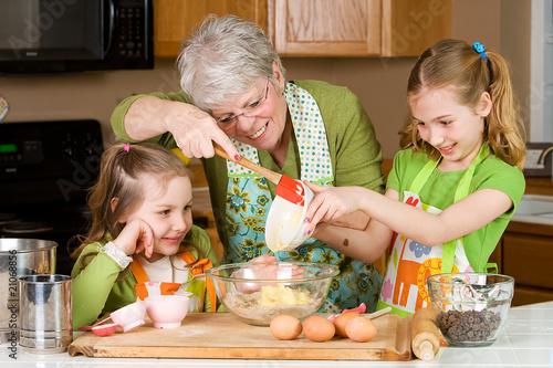 Grandmother - 21068856