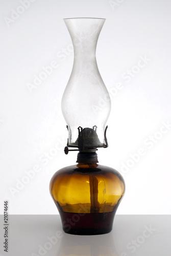 Candeeiro a petróleo