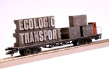 Eco Transport poster