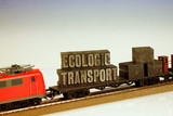 Ecological Transport poster