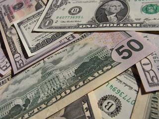 Dollarnoten 2
