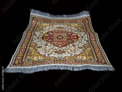 flying carpet - 21083271