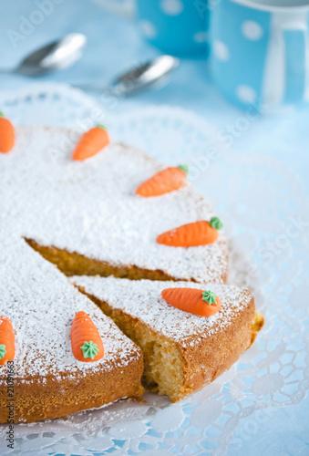 Mörenkuchen