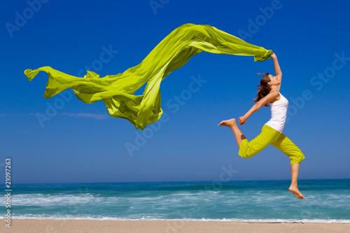 Jumping - 21097263