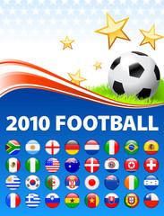 Soccer Football Match
