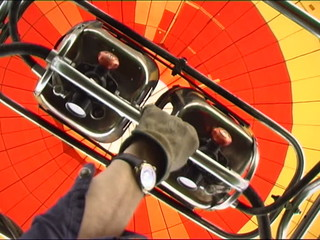 gas-jet burner