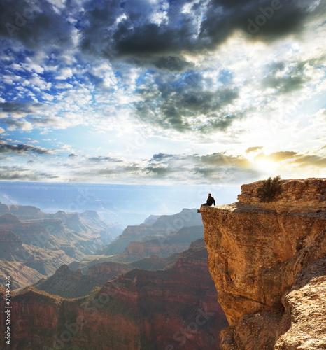 krajobraz-z-wielkim-kanionem