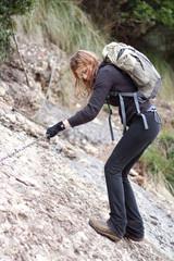 Adventure, Trekking