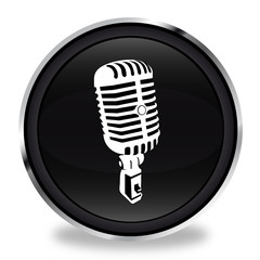 Bottone Microfono