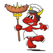 Barbecue Devil