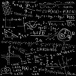Mathematical formulas and equations