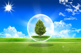 Save plants, Save earth