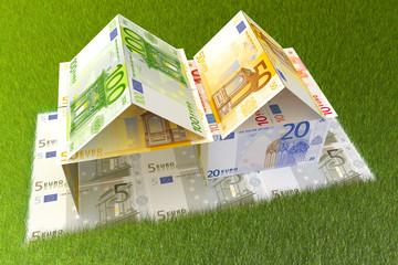 euro casa prato- euro house grass
