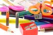 fournitures scolaires, effets école, rentrée des classes
