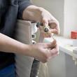 plumber radiator pliers