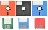 Data Storage poster