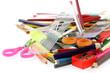 petites fournitures, matériel scolaire, rentrée des classes