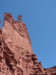 Fisher Towers 13
