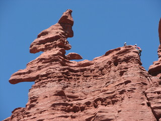 Fisher Towers 19