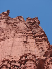 Fisher Towers 16