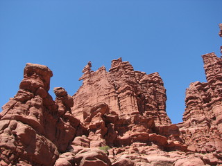 Fisher Towers 21