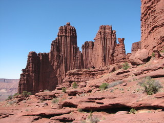 Fisher Towers 33