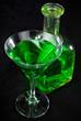 """В объятьях  """"зеленой феи """".  В 1797 году родственник Ординьера, Генри-Луи..."""