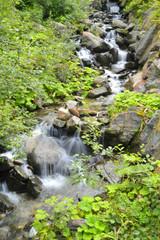 Cascata Valle Passiria