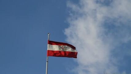 Fahne Austria