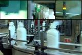 Conveyor Belt - Liquid Detergent - Montage poster