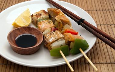 salmon kebab 3